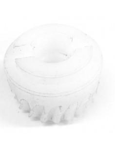Engranaje laminadora de Pizza 20 Dientes Ø15mm BP-40 BP-30