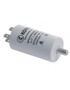condensador de servicio capacidad 3µF 450V 365226 12025135,...