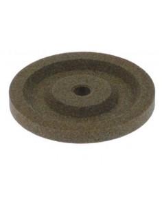 Piedra de afilar 50X8X6mm grano fino Cortadora 350