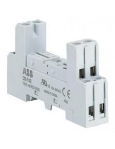 Zócalo de rele ABB CR-PSS 1SVR405650R1000 380487  381181  380340...