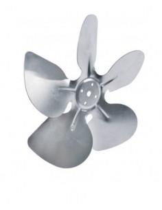 rodete ventilador aspirante ø 200mm 601282