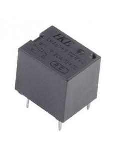 Relé HKE para circuito impreso CMA51H-S-DC12V-A 20a 16VDC