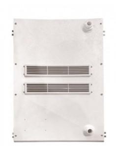 Evaporador Ventilado Horizontal doble flujo EDH600 600W...