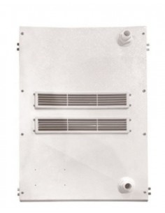Evaporador Ventilado Horizontal doble flujo EDL600 600W...