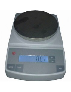 Balanza de Precisión y cuentapiezas BCS-Z
