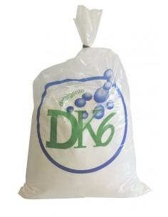 Detergente en polvo DK6  5 kilos Frucosol MC1000