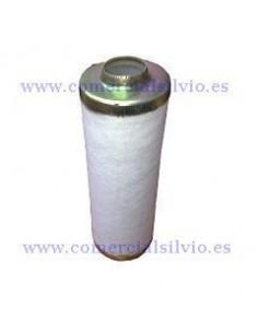 Filtro Bomba de Vacío XD-040 70X205mm