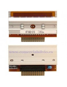 Cabezal Térmico Dibal KF1902C RJ051-7S74A
