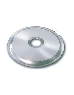 Cuchilla Circular 200-40-3-159-10 C45 Mobba Braher  3 Tornillos