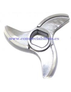 Cuchilla Inoxidable Unger B98/32 696032 SLATRI0102