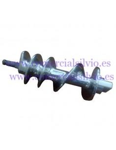 Espiral con Clavija Picadora 22 Braher 45011 Pika 22 P-22
