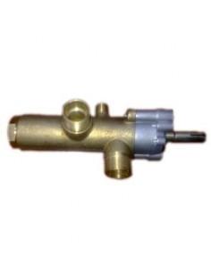 Grifo de gas RB4 RB6 JS-600