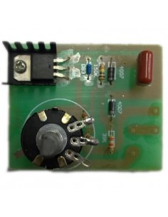 Placa Electronica Envolvedora Manual  HW-450A TW-450 T