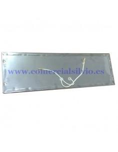 Plancha de calor Envasadora Manual HW-450A TW-450E 38x12cm