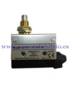 Microinterruptor Envasadoras de Vacío AZ7310 YBLXW-6/11BZ EN60947-5-1