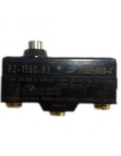 Microinterruptor Seguridad Freidora WF RZ-15GB XZ-15GB TW-1306...