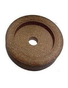 Piedra de Afilar 48x14x8mm Cortadoras Braher 10547