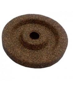 Piedra de afilar 40X8X6mm grano grueso  Cortadoras 220 150IOGCM10