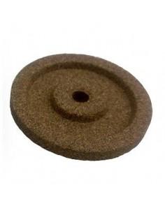 Piedra de afilar 50X8X6mm grano grueso Cortadora 350 OMAS 697357