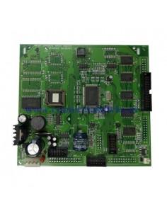 Placa Lógica registradora HT128