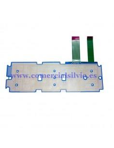 Membrana de teclado Registradora ER-290 ER-380M