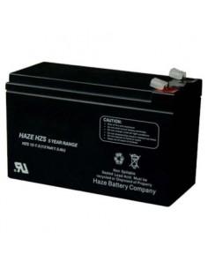 Batería Plomo Hermética 12 Voltios 7 Amperes Dimensiones 151 x 65 x...