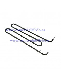 Resistencia Tostador MET-300 L32cm An10cm  1350W 230V