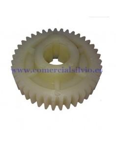 Engranaje Plástico Pequeño A Eprimidor Eutron 923002