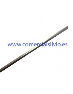 Resistencia Envasadora 3,5x0,3mm Grooved Curvada Lavezzini Orved Ramón