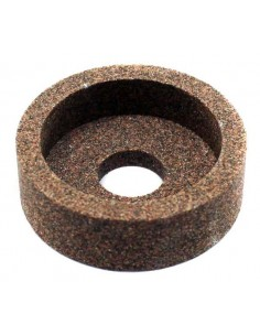 Piedra de Afilar 48X15X14,3mm Grano Grueso Taza OMAS OMEGA ARSA ABO
