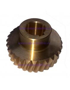 Corona de Bronce Picadora Braher 22 y 32