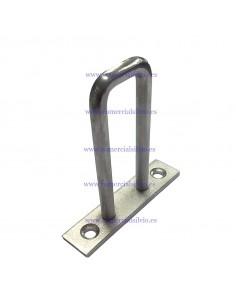 Soporte Acero Inox Cuchilla Exprimidor Eutron 923002 Despiece 4-3