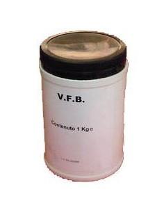 Grasa para la industria alimentaria 1 KG V.F.B. C.C.I.A.A. BS-293090