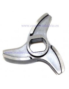 Cuchilla Inoxidable Unger B82/22 ø 73mm
