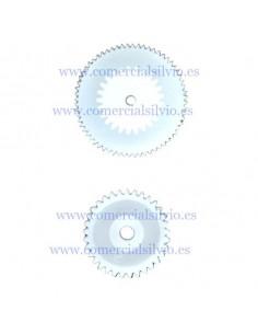 Juego de engranajes impresora Tiquet Marques Digital Scale 20110008