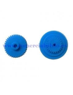 Juego engranajes Dibal Serie M  Impresora S/C2-3 BU-P1055