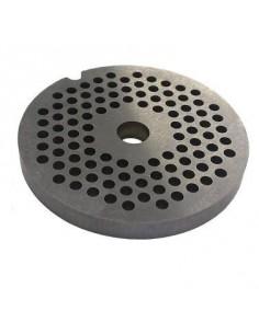 Placa Acero de 12 agujero de 3,5mm