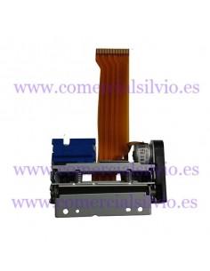 Impresora Caja Registradora Olivetti ECR-6800-8100-8200 LTPC235A...