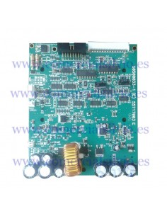 Placa Interface Balanza Epelsa Eco Label Azul