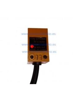 Sensor Q17-D5NK  3 cables