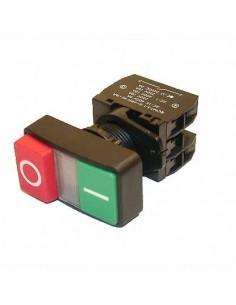 Interruptor  Marcha/Paro con luz HY57 Kedu