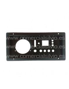Frontal plástico Envasadora HVC-410 HVC-510