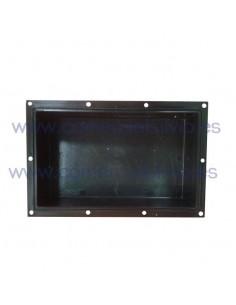 Tapadera placa electrónica  Envasadora HVC-900 HVC-1100