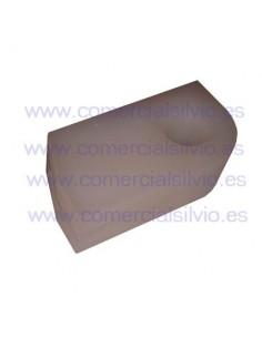 Taco limpiador de Nylon Sierra Medoc ST STL 36612