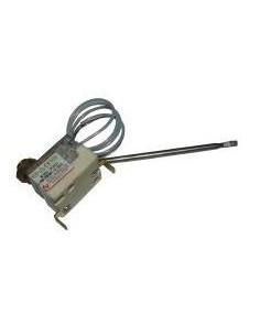 Termostato de seguridad T Máx 240ºC WQS-240 240º Bulbo 50x6mm