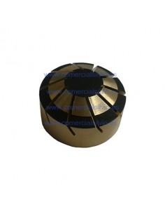 Corona quemador cocinas SRB 30mm