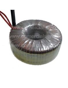 Transformador Dibal Toroidal  BN-TRT13 220v -15v