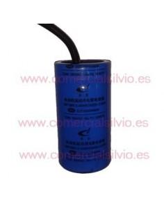 Condensador de arranque capacidad 100 µF 250V CD60