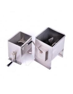 Amasadora de carne manual 9 litros FME01