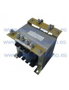 Transformador sellado 380V 45V 3 salidas BK-1000VA